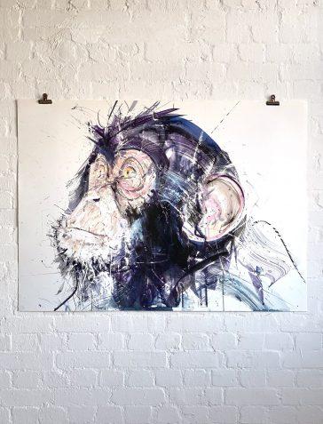 Chimp III XL