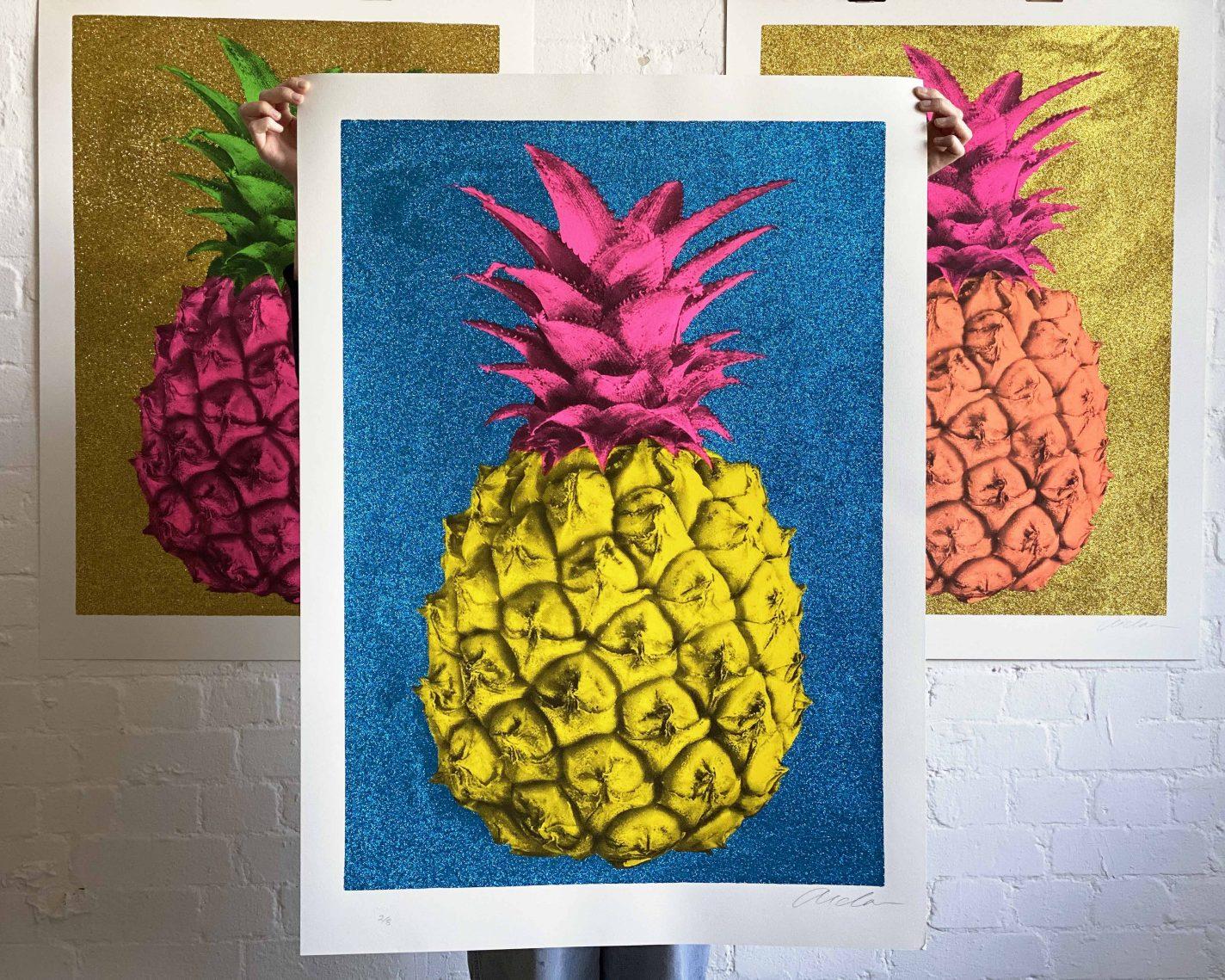 Feeling Fruity?