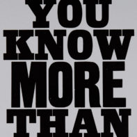 AB08-Anthony-Burrill-You-Know-More-Thumbnail