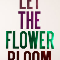 AB24-Anthony-Burrill-Let-The-Flower-Bloom-Thumbnail