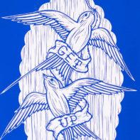 CB60-Chris-Bourke-Get-Up-Blue-Lino-Thumbnail
