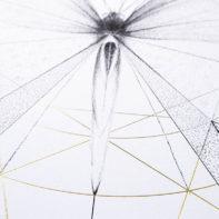 ALB48-Jessica-Albarn-Morpho-Butterfly-Gold-Geometry-Thumbnail