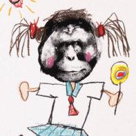 HIN03-Hin-Modern-Ape-Schoolgirl-Thumbnail