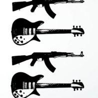 PT24-Patrick-Thomas-Kalashnikovs-And-Rickenbacker-BW-Thumbnail