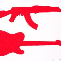 PT28-Patrick-Thomas-Protest-Stencil-Gun-Guitar-Thumbnail