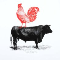 PT61-Patrick-Thomas-Cock-And-Sussex-Bull-Thumbnail