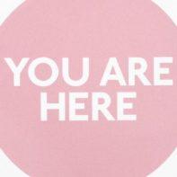 SB09-Sarah-Boris-You-Are-Here-Pink-Thumbnail