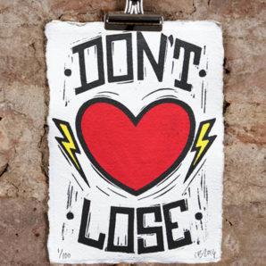 CB65-Chris-Bourke-Dont-Lose-Sugar-Paper-Temp-Wall-Shot-596x596