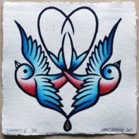 lovebirds 4 lores