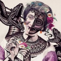 RAM03-Ramon-Maiden-Lady-And-Snakes-Thumbnail