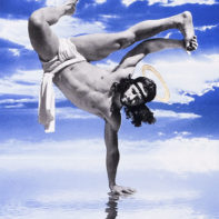 COS10-Cosmo-Breakdancing-Jesus-On-Water-Blue-and-Blue-Thumbnail