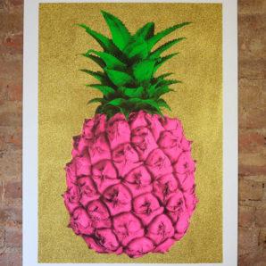 aida pineapple 596