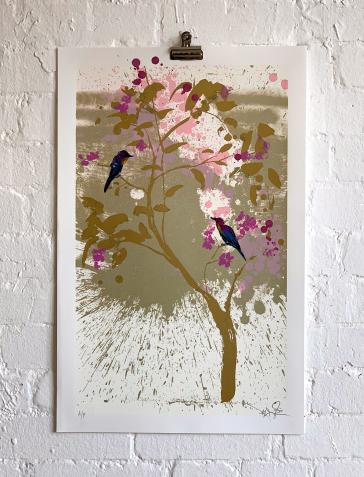 The Wish Tree 3 - Gold AP
