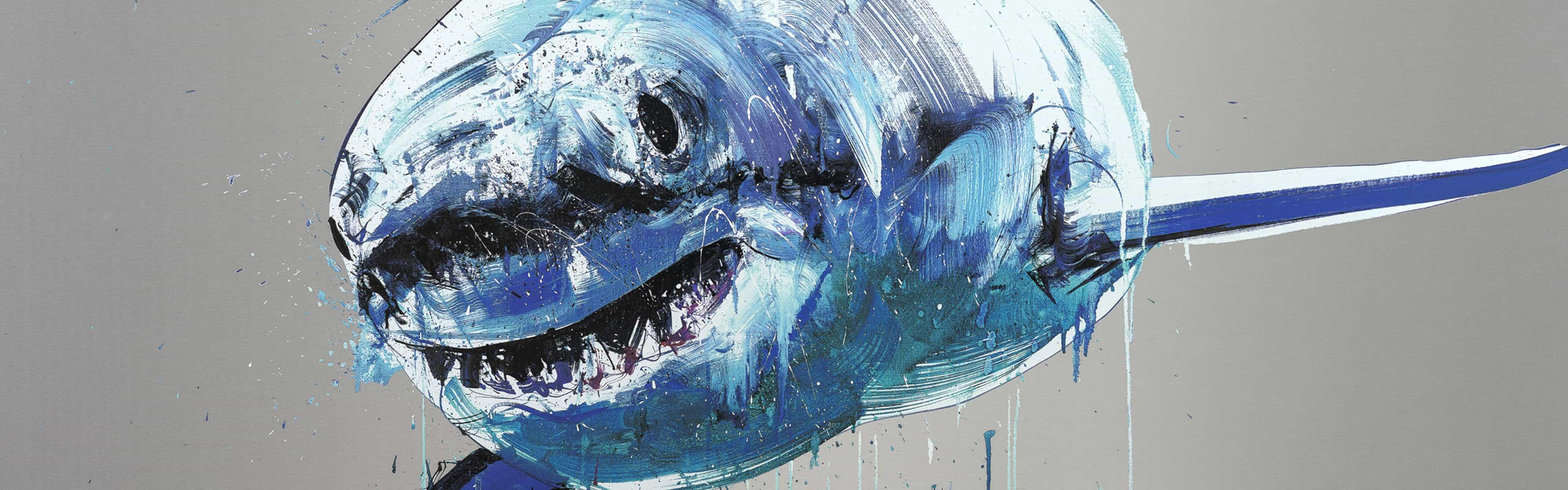 Dave White Artwork