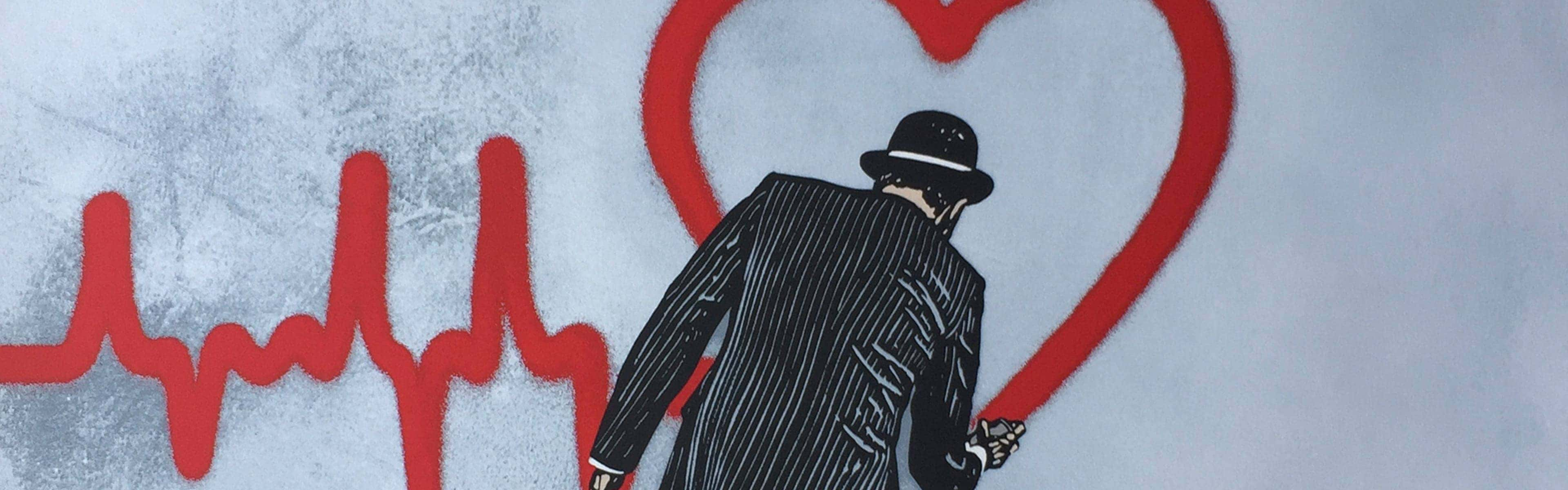 Nick Walker Artwork