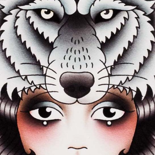Angelique Houtkamp Artwork