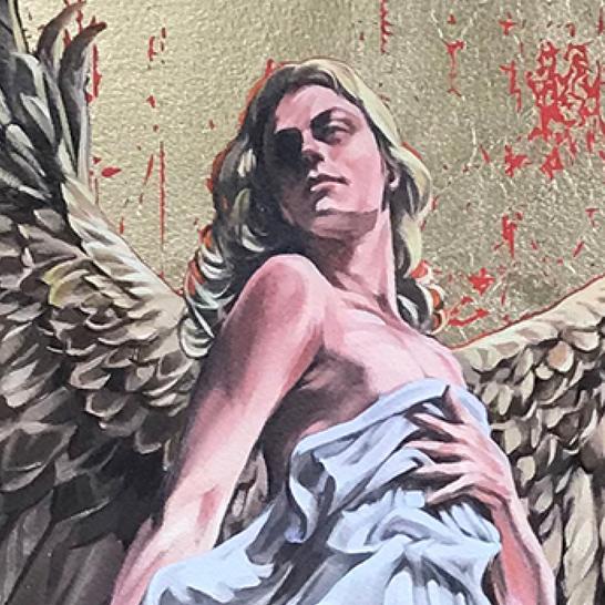 Cosmo Sarson Artwork