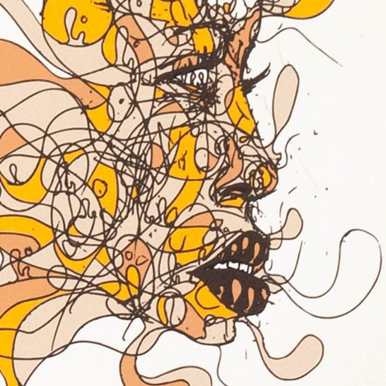 David Walker Artwork