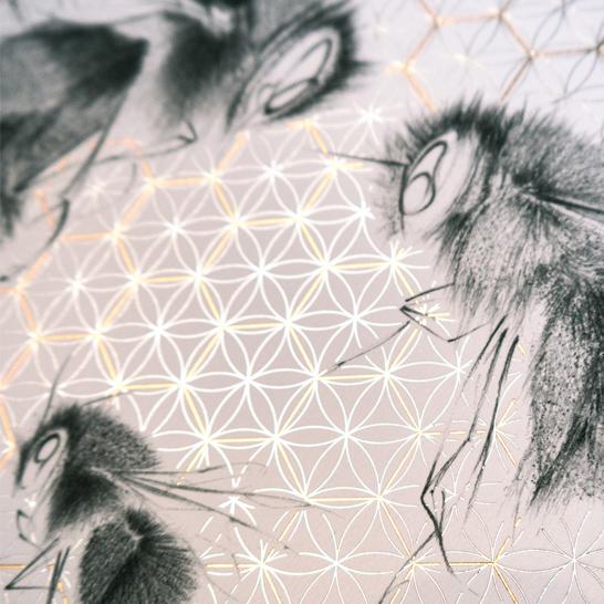 Jessica Albarn Artwork