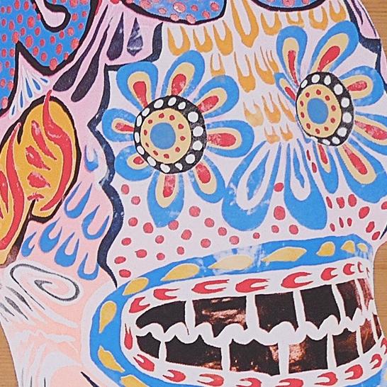 Mark Pawson Artwork