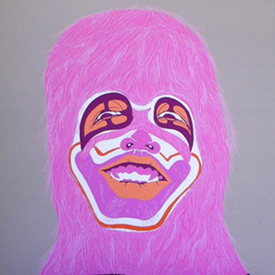 Stevie Gee Artwork