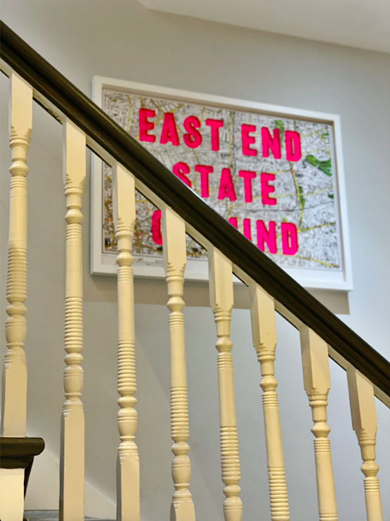 We've Got That East End State of Mind