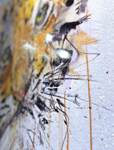 Tiger Cub - Diamond Dust