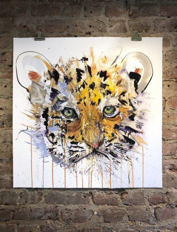 Tiger Cub - Standard