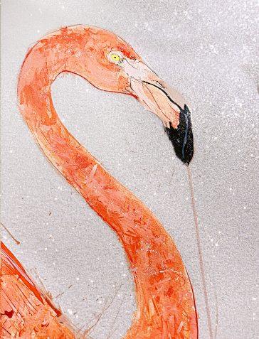 Flamingo II - 2019 [Diamond Dust]