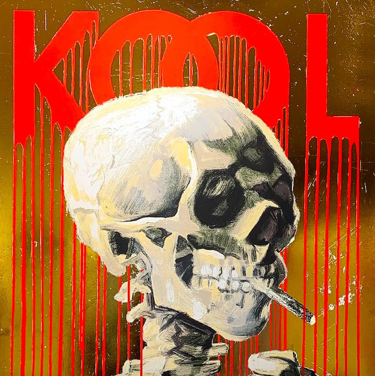Hot in Summer, Kool in Winter