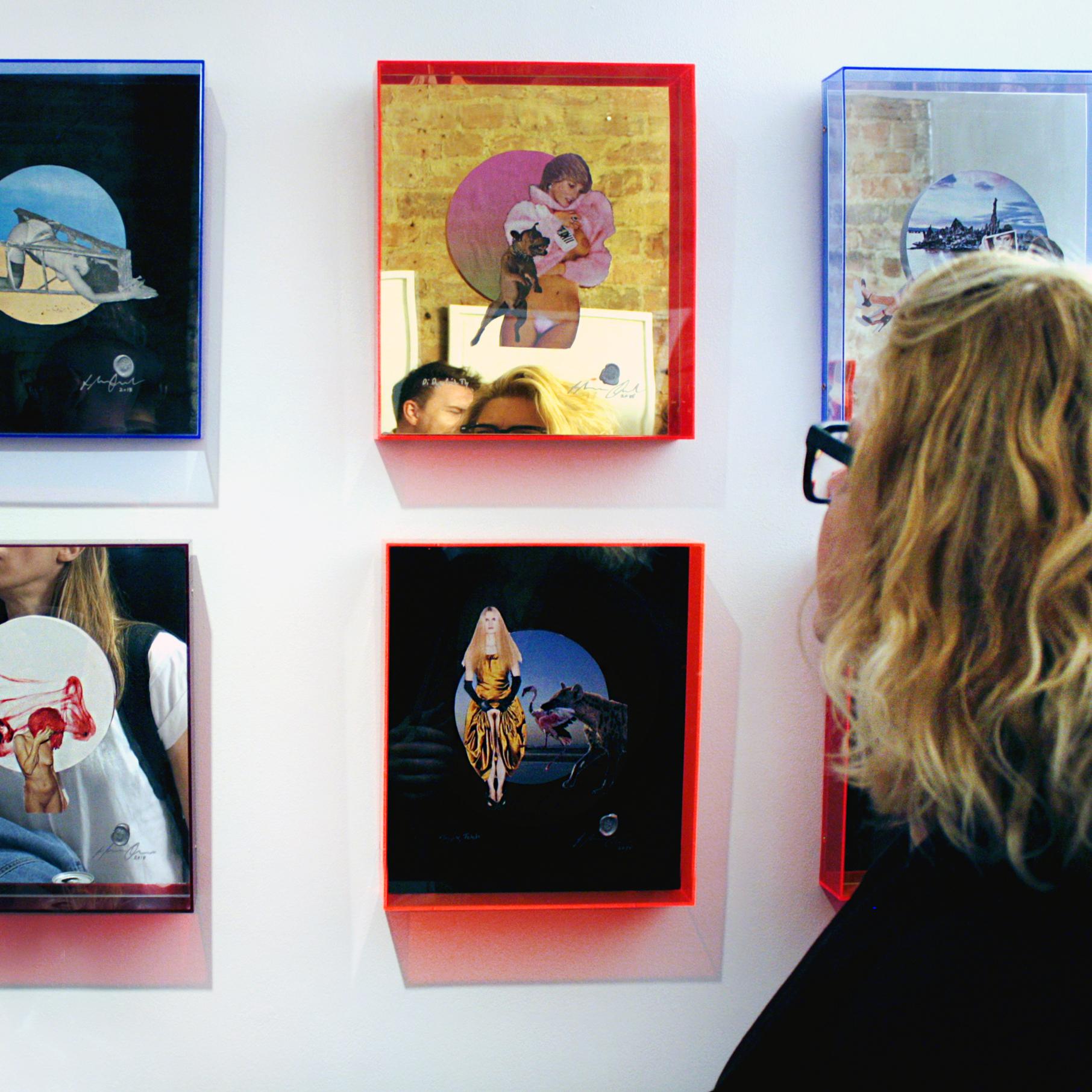 Anne Lacheiner-Kuhn Artwork