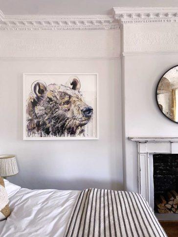 Grizzly Bear - XL